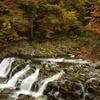 平滝の紅葉