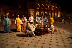 モロッコの思い出Ⅳ