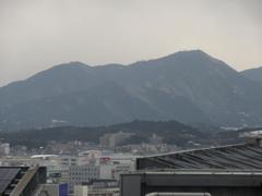 見渡す福岡市内の景色⑨