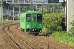 平成筑豊鉄道 へいちく公式ラインスタンプ号
