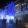 クリスマスの博多シティ②