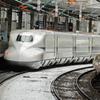 大雪と鉄道 ④