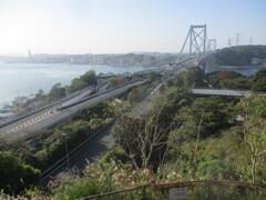 門司港での景色 ②