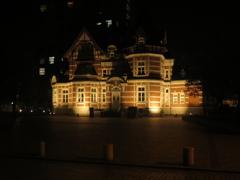 夜の門司港 ②