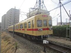 西鉄貝塚線600形