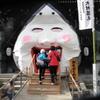 節分の櫛田神社①