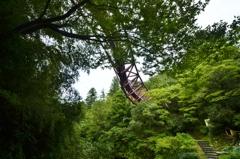 あやとり橋Ⅱ