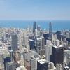 建築の街シカゴ
