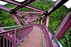 あやとり橋~上から見れば~