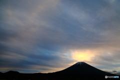 活火山!?