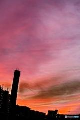 煙突とソラ 032