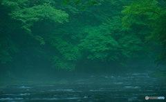 菊池渓谷~森のいざない