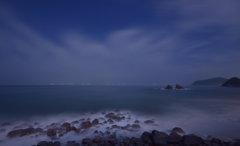Night of the sea②