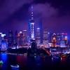 Night view at ShangHai