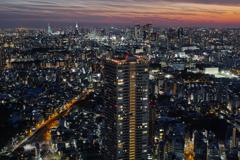 新宿は西の方(35)