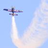 「アクロバット飛行」