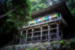 美濃の清水寺 Ⅱ