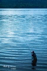 Fisherman  AM 3:52