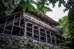 美濃の清水寺 Ⅵ