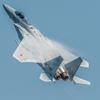 千歳基地航空祭 F-15機動飛行