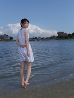浜辺のyoco chan 3