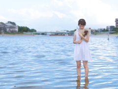浜辺のyoco chan 7