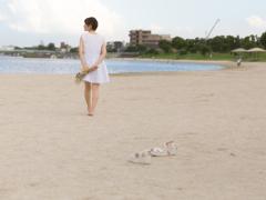 浜辺のyoco chan 9