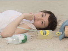 浜辺のyoco chan 8