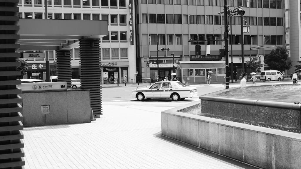 tokyo monochrome#550