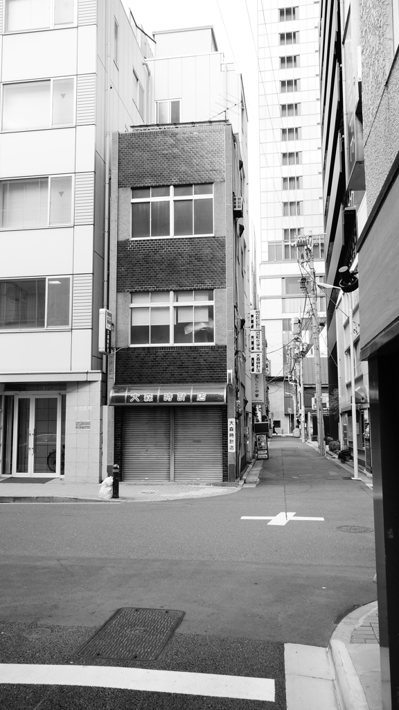 tokyo monochrome#568