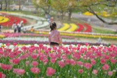 花香る季節