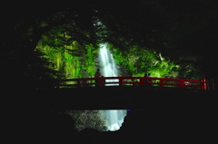 真夏の夜の幻影
