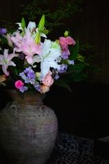花のおもてなし(2)