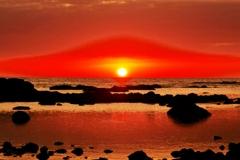 洛陽  日本海は能登