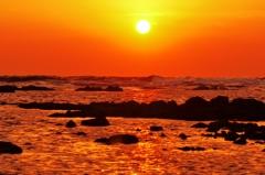 有形日本海