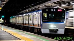 電車通勤・・・6