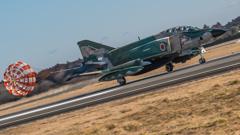 假想敌部队的F-15鷹式戰鬥機百里基地巡回教導・・・26