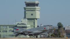 假想敌部队的F-15鷹式戰鬥機百里基地巡回教導・・・54