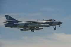MK-58 Hawker Hunter