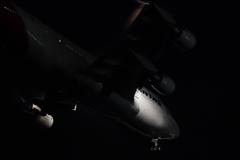 夜羽田・・・5