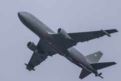 アメリカ空軍新型空中給油機