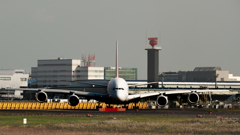 世界最大旅客機