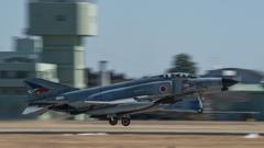 假想敌部队的F-15鷹式戰鬥機百里基地巡回教導・・・34