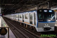 電車通勤・・・1