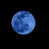 今宵は2020最期の満月