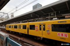 丸美屋express 羽田空港行き
