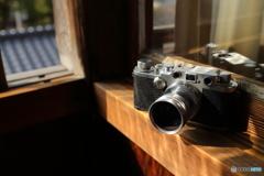 クラシックカメラの誘惑