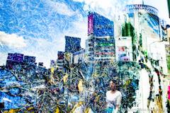 TOKYO COLOR CHROME #009