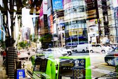 TOKYO COLOR CHROME #008
