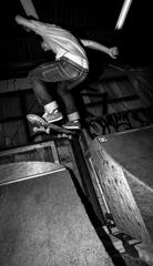 HMC Skateboard park #0004